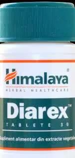 prospect informatii diarex pentru diaree si colon iritabil