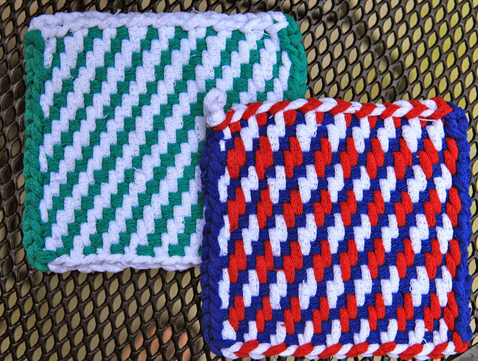 Potholder Loom Patterns Unique Ideas