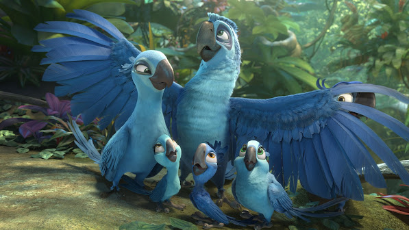 Rio 2 Movie 2014 9i
