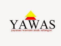 Yayasan Warisan Anak Selangor (YAWAS)