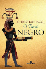 Estou lendo Egito!