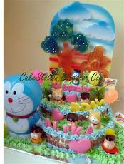 Klik Untuk Cake Anak Cewek