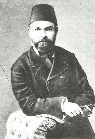 Ισμαήλ Κεμάλ Βλώρα