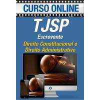 Curso Online TJSP