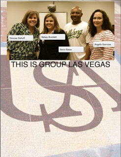 EDM 310 Group Las Vegas