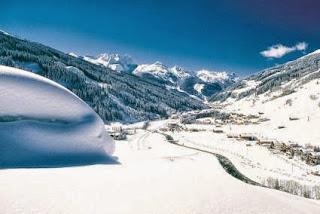Údolí Zillertal