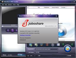 Joboshare DVD Toolkit Platinum 3.2.7.0506 Full License Key Free Download