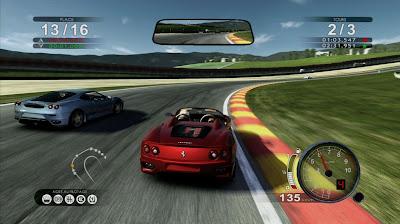 Test Drive: Ferrari Racing Legends Screenshots 1