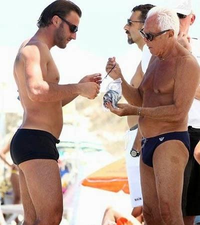 giorgio+armani+boyfriend
