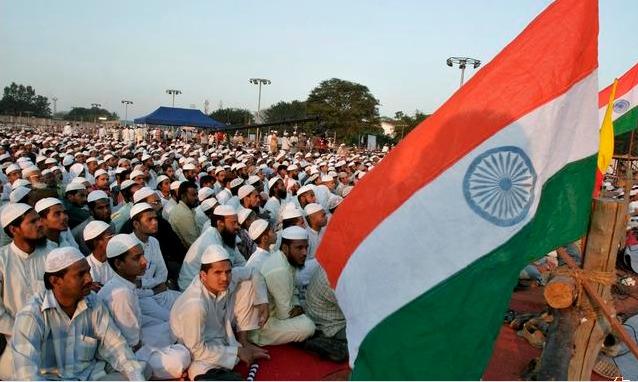 .Di India 800 Warga Hindu Resmi Memeluk Islam