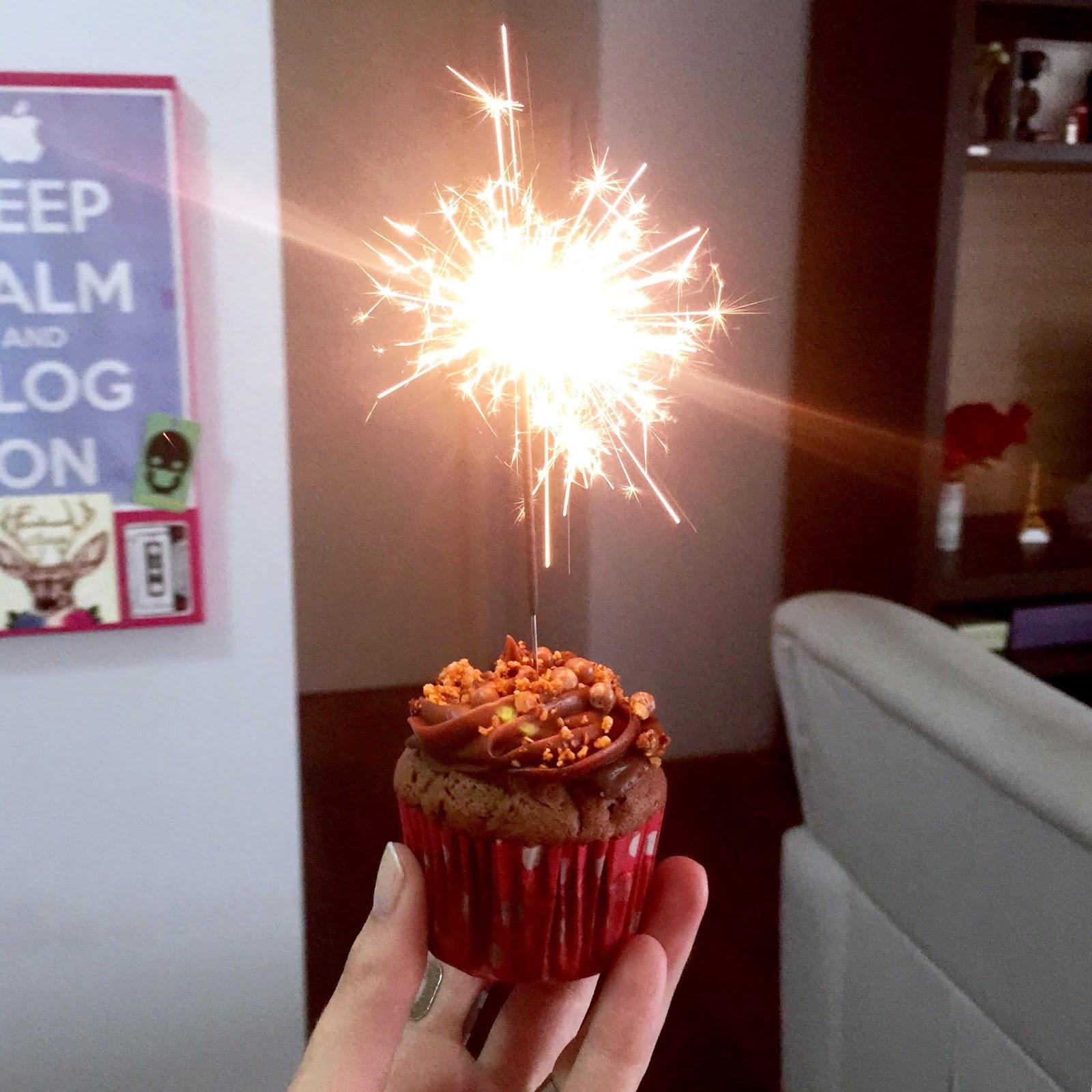Aniversário do Blog