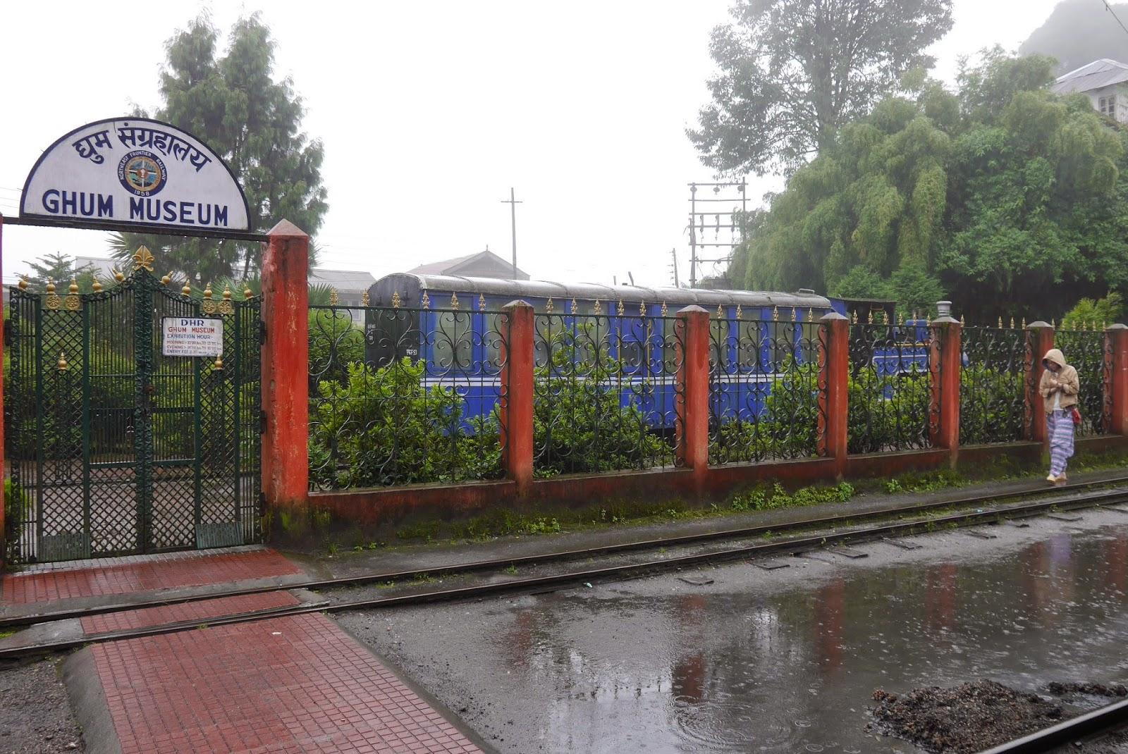 Rewari Rail Museum