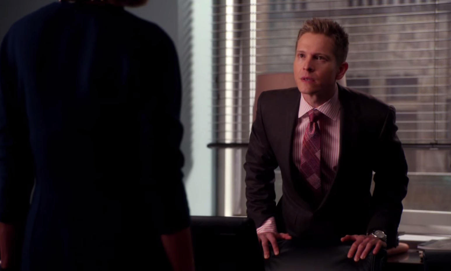 """The Good Wife - Red Zone - Review - """"Thank You... And Go to Hell."""""""