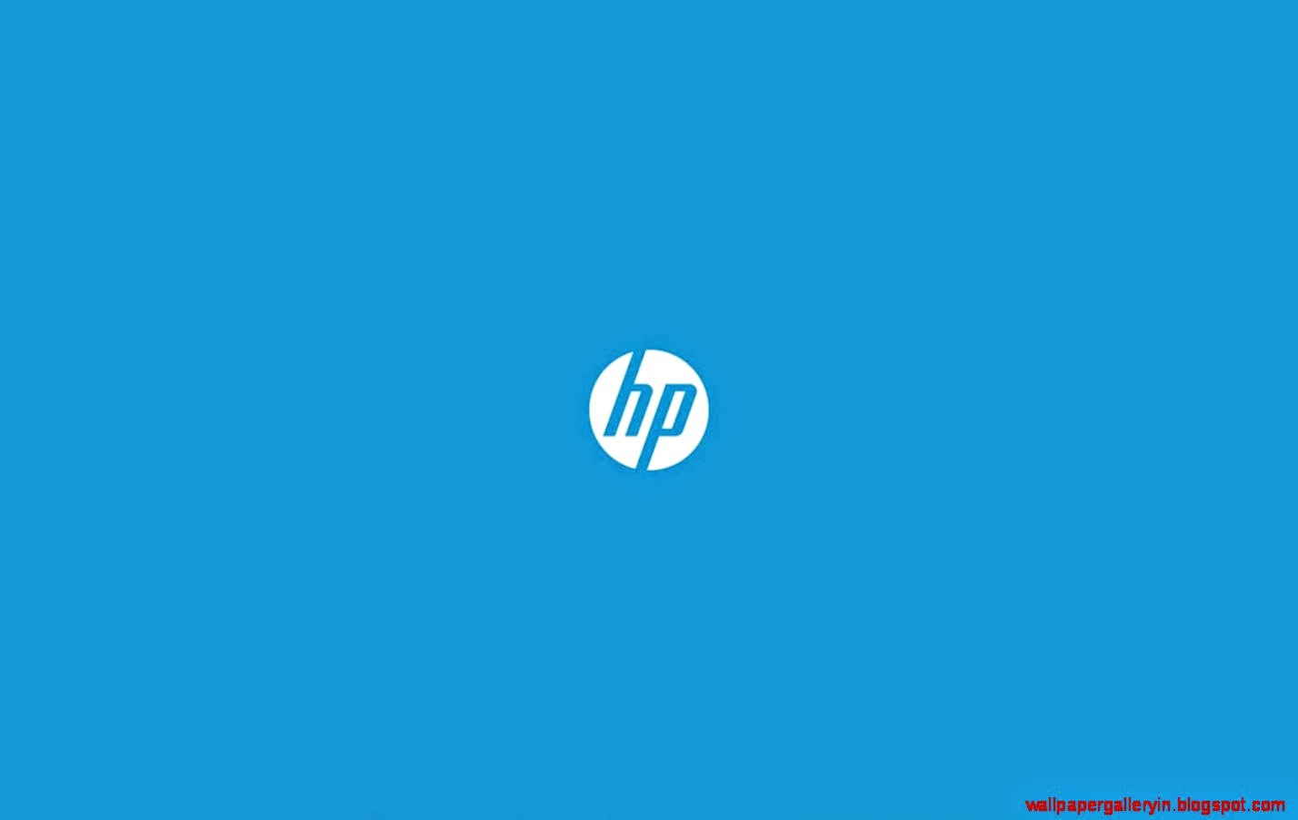 hp logo blue hd -#main