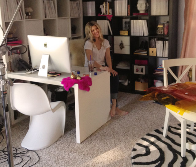 home office ikea expedit desk system