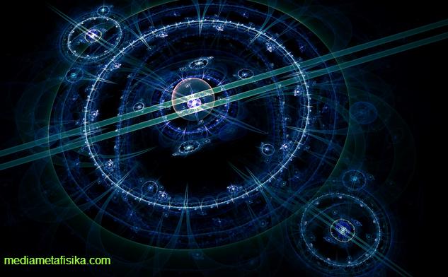 penjelasan mengenai fenomena aneh dari waktu yang bisa kembali ke masa lalu dan kembali ke masa depan