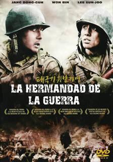 Poster de Lazos de guerra
