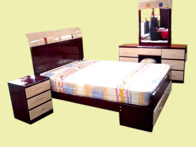 Muebles para su hogar agosto 2012 for Juego de dormitorio usado