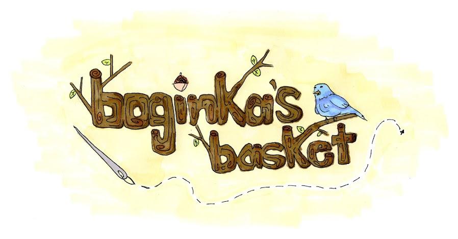 Boginka's Basket