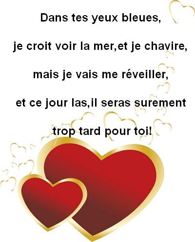 Favorit texte damour ~ Messages d'amour 2017 OT69