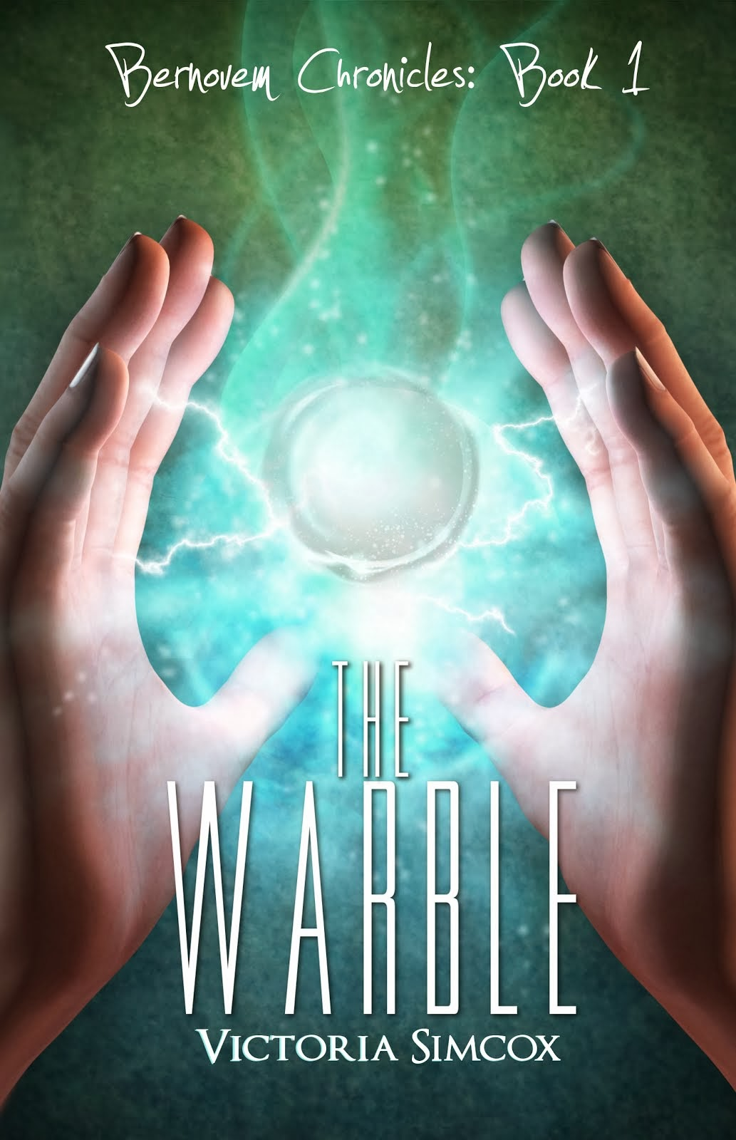 THE WARBLE: only $2.99.  Go and get yours at Amazon: Click on the book cover. :D