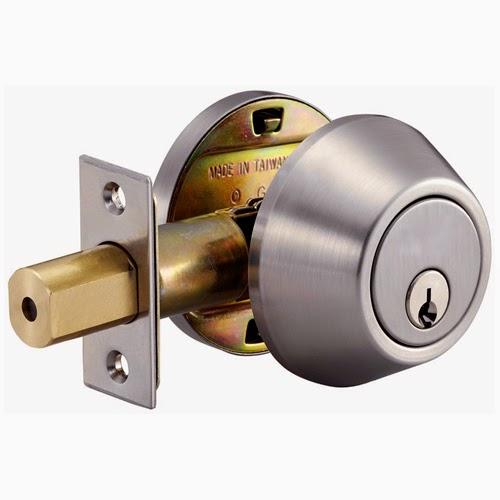 Portland locksmith deadbolt