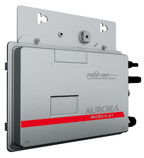 Mikrofalownik Aurora micro firmy Power One