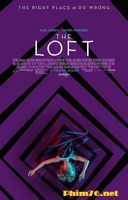 Bí Mật Của Các Quý Ông - The Loft