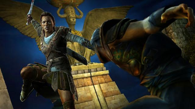 Telltale Games Review