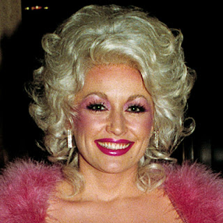 chatter busy dolly parton quotes