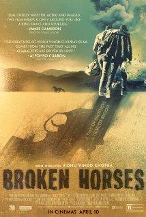 Filme Cavalos Domados