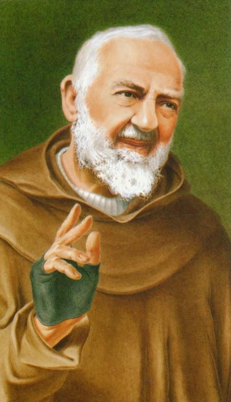 Padre Piopadre-pio