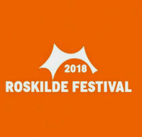 Pre-Roskilde 2018. 31. maj 2018