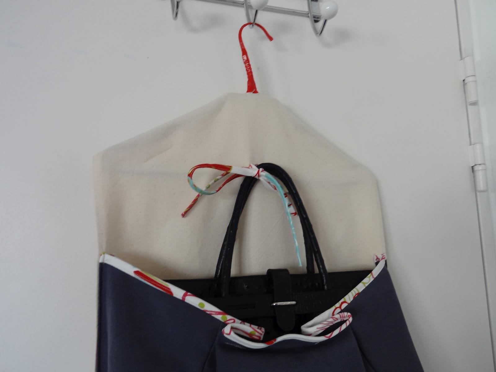 c est facile portant pour mes sacs de fille