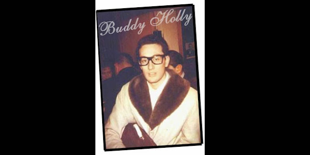 Kutukan Buddy Holly