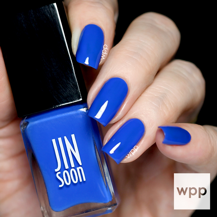 JINsoon Cool Blue