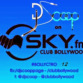 BOLLYCTRO EPISODE 12 - DJ SCOOP