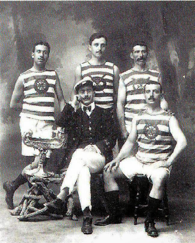 <b>1911 - Remo - Taça Lisboa</b>