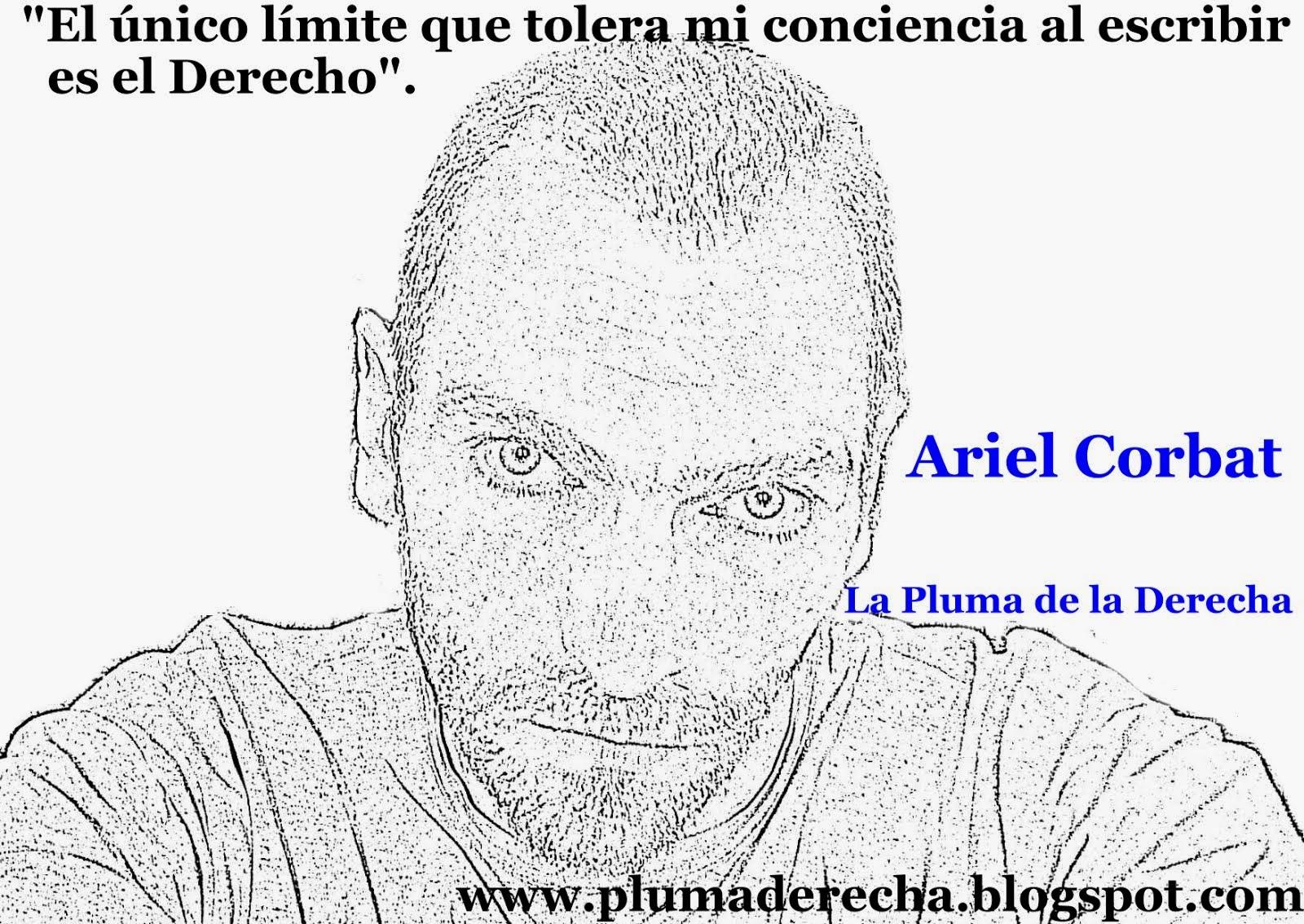 Ariel Corbat