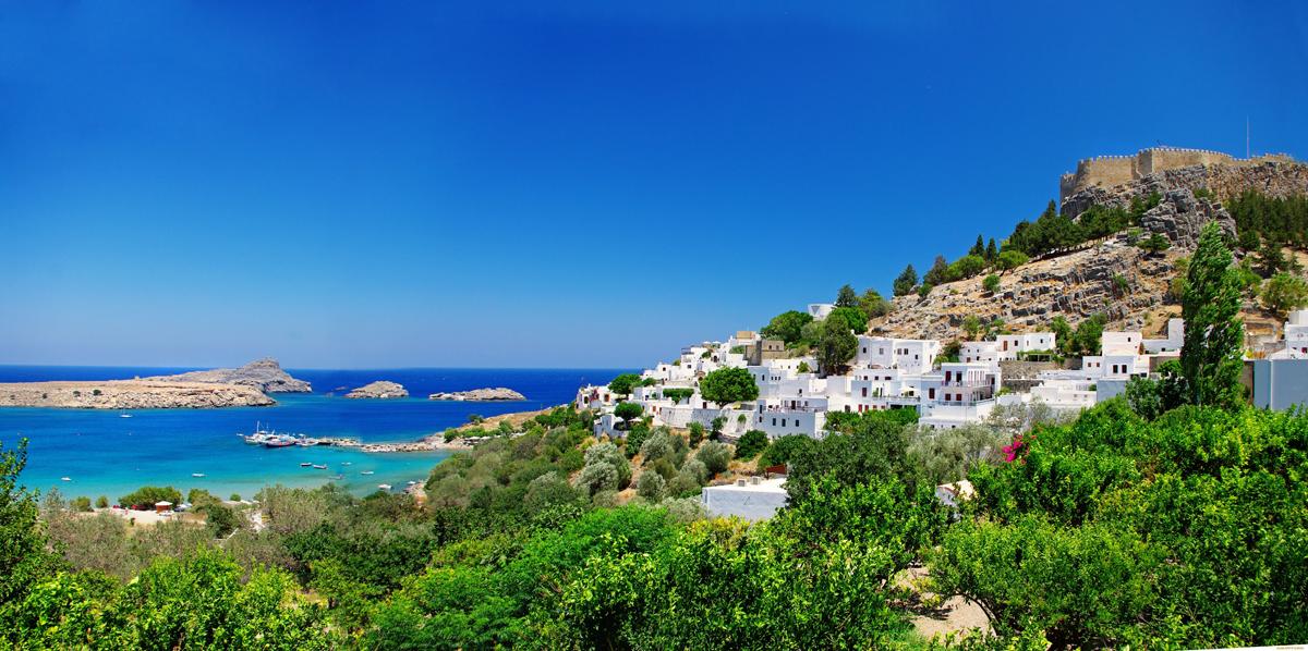 Las paisajes más bellos del mundo en imágenes