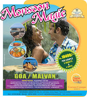 goa malvan holiday option