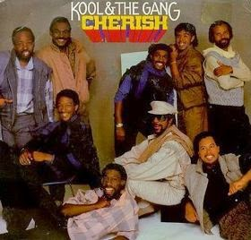 Kool and The Gang - Cherish