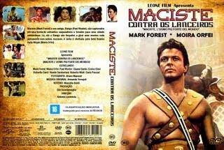 MACISTE CONTRA OS LANCEIROS (1961)