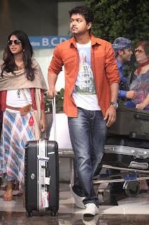 vijay amala paul thalaiva stills