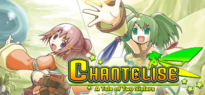Chantelise A Tale of Two Sisters-GOG