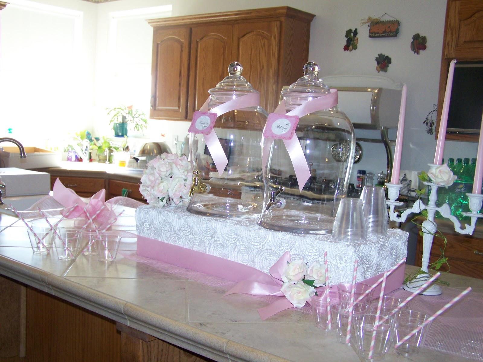 fairytaleeventsandcakesbyjulie tosha 39 s baby shower