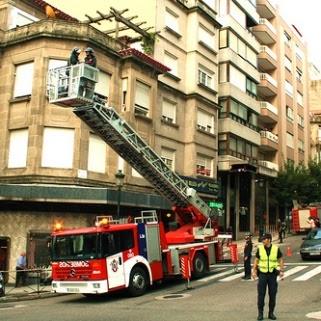 oposiciones bomberos funcionarios