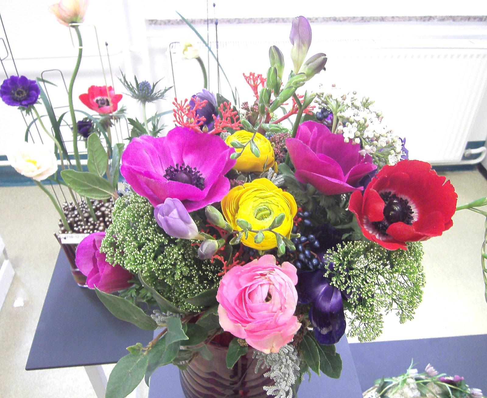 blumen zum wochenende flowers to the weekend. Black Bedroom Furniture Sets. Home Design Ideas