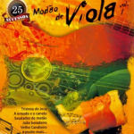 Modão de Viola : 25 Anos – 2012