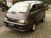 Mobil Dijual Daihatsu Espass 1995